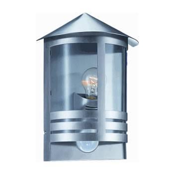 Steinel buitenlamp sensor staal